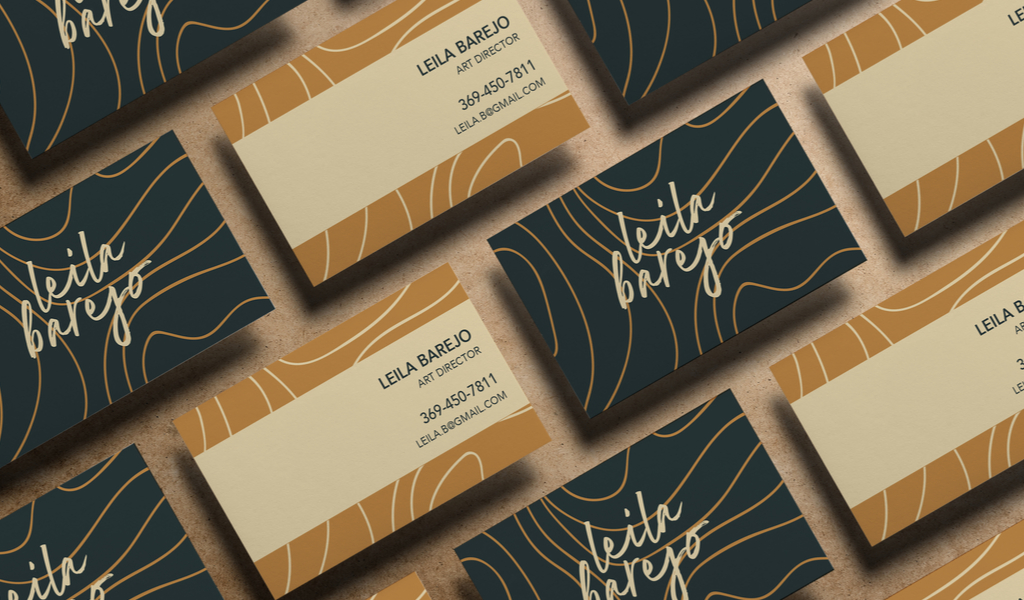 Good Business Cards Which Work